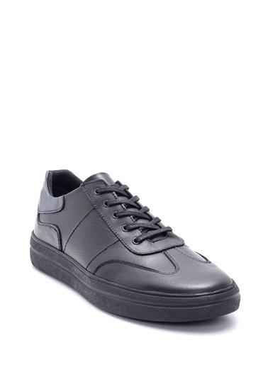 Derimod Erkek Ayakkabı(3021) Sneaker Siyah